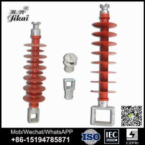 11kv 33kv 66kv 110kv compuesto de polímero de silicona aislante brazo transversal