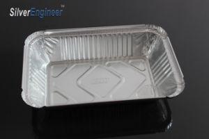 الصين مموّن مستهلكة [ألومينوم فويل] يأخذ وعاء صندوق [لونش بوإكس] بعيد