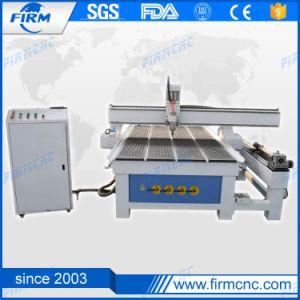 Taglio dell'incisione del legno della macchina del router di CNC di falegnameria che intaglia macchina