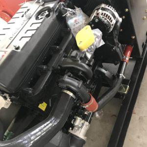 高い働きの効率的な産業水によって冷却される30kw発電機