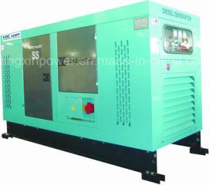 Weifang 상표 물에 의하여 냉각되는 디젤 엔진 발전기