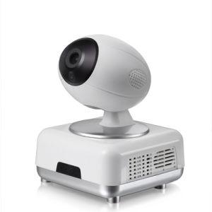 Intelligentes Home Alarm Linkage 720p WiFi IP Camera Ne-P100c