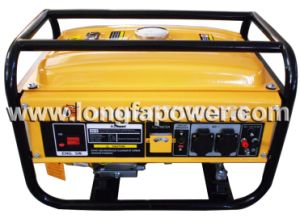Le roi Max 168f 2.5kVA 2kw générateur à essence