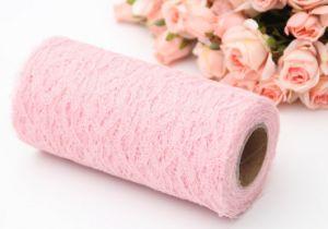 ホーム織物のための高品質の方法レースファブリック