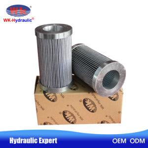 Filtro dell'olio idraulico ad alta pressione della macchina di Weike