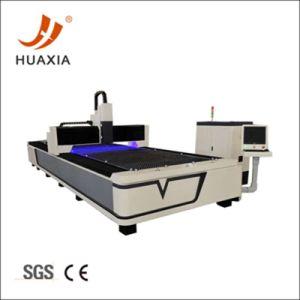 1000W IPG CNC máquina de corte de fibra a laser Corte a Laser