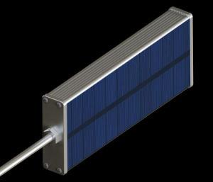 LED de exterior Rua Solar Luz com a indução do Radar