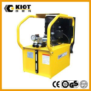 2107 Kiet ultra elektrische Hochdruckhydraulikpumpe
