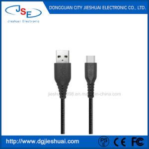 высокая производительность нейлоновые Экранирующая оплетка для USB кабель типа C