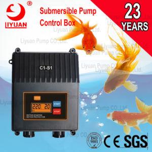 AC CentrifugaalRiolering 6 Diepe goed Pomp de Met duikvermogen van de Duim gelijkstroom