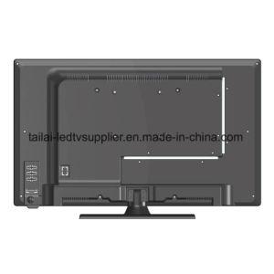 23,6 polegadas de alto brilho DVB-S2 DVB-T2 TV LED de baixo consumo de energia