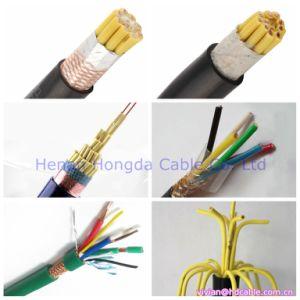 Kies & Kabels van de Instrumentatie re-Y/re-2X-St-Y van Multiapair Multicore uit