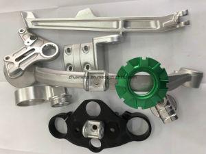 6061 de aleación de aluminio/aluminio accesorios para automoción//Bicicleta moto