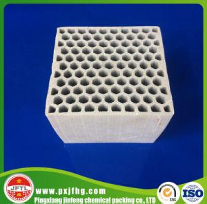 Het ceramische Ceramische Substraat van de Honingraat van de Katalysator van de Honingraat