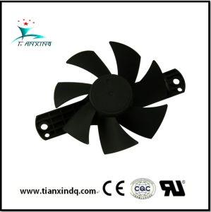 85мм 5V -24 В бесщеточный подставка для охлаждения DC Вентилятор осевой вентилятор
