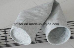 La alta temperatura del colector de polvo antiestático bolsa filtrante