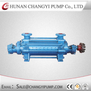 鋳鉄の水処理の高圧多段式水ポンプ