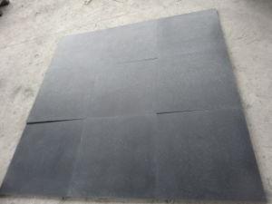 美の黒い花こう岩のSlabs&Tilesの花こう岩Flooring&Walling