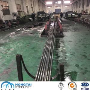 Pipe en acier sans joint étirée à froid d'En10305 /Rolling pour le tube hydraulique