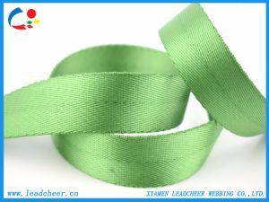 1,05 mm de espesor mayorista de la fábrica de cintas Correas de Nylon verde