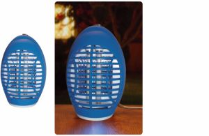 Indoor bug Zapper electronics Insect Mosquito control with 4W Lamp