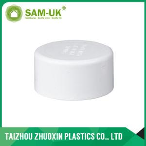 Accoppiamento del PVC con l'accoppiamento d'ottone di rame del PVC