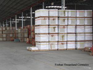 600x600мм ванная комната керамические плитки пола с Oceanland керамики