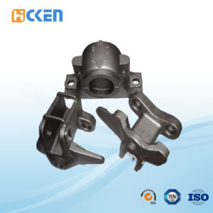 Soem-hohe Präzisions-Stahl-Investitions-Gussteil-Autoteile