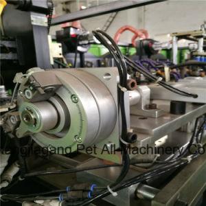 クリーンウォーターのびんの作成のための高速ペット吹く機械