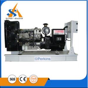Gemaakt in Diesel van China de Kleine Generator van de Omschakelaar