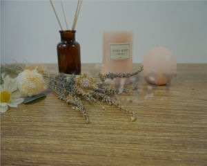 La cera de parafina fragancia Pilar Vela