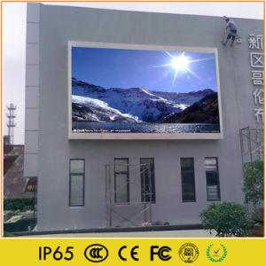 Piscine de grande taille de la publicité de haut niveau de gris de l'affichage LED