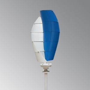 Nuovo prezzo verticale basso a tre fasi del generatore di turbina del vento di 300W 12V/24V RPM