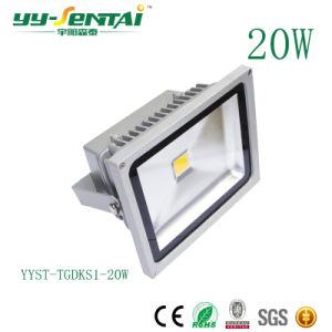 Ce/Rohs (YYST-TGDJC1-20W)のPopuar屋外IP65 LEDのフラッドライト