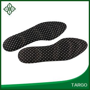 踏まず支えの実物大の靴の中敷抗菌性形式の靴の中敷