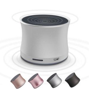 고품질 소형 무선 Bluetooth 다중 매체 스피커 휴대용 오디오 선수