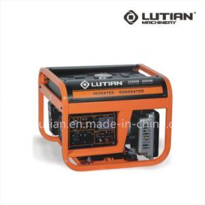 Tipo de generador 3.5kw Lutian gasolina/4.0kw