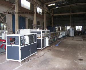 PE/PPR 관 제조 기계