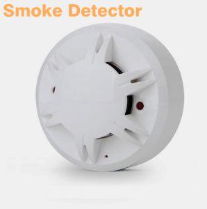 2018 Sumring 2 или 4 разъема , провод дома пожарной тревоги сети фотоэлектрический дымовой извещатель