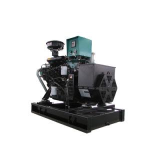 Meerwassergekühltes Kubota DG-Marinegenerator-Set