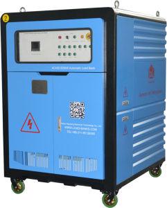 la Banca di caricamento di 3phase 500kw per la prova del generatore