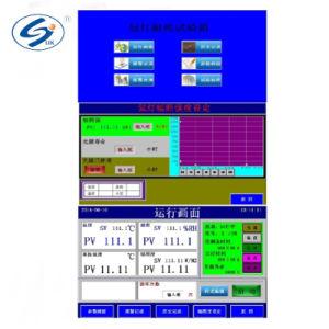 El equipo de laboratorio de pruebas de envejecimiento de Sun para la durabilidad