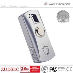 디자인 금속 RFID 문 접근 제한을 방수 처리하십시오