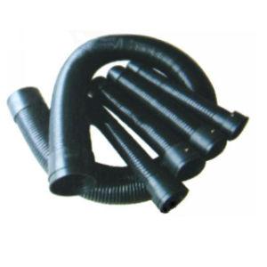 La gomma dell'Assemblea di tubo flessibile dei pezzi di ricambio del compressore d'aria Elbows il tubo di olio