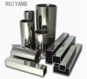 TP304 Tuyau en acier inoxydable soudés