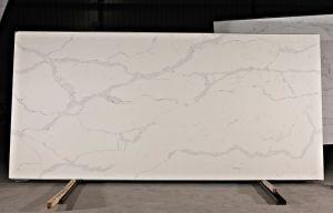 La conception populaire Calacatta Quartz de marbre de pierre de granite de la pierre naturelle