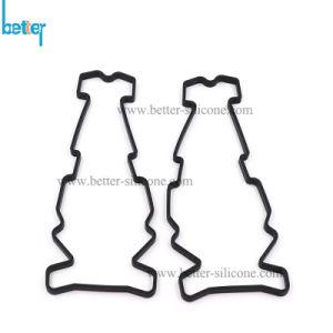 Joint de piston en caoutchouc personnalisé Automative/feuille/joint de lave-glace