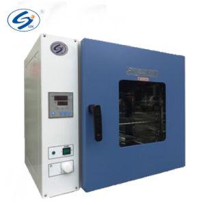 ISO-Edelstahl-Raum-industrielles Vakuumtrockener Ofen