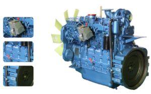 De Dieselmotor van het Type 185kw van Cummis met Concurrerende Prijs