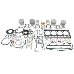 15221-22310 Kubotaのエンジン部分のためのD1302主要なベアリング